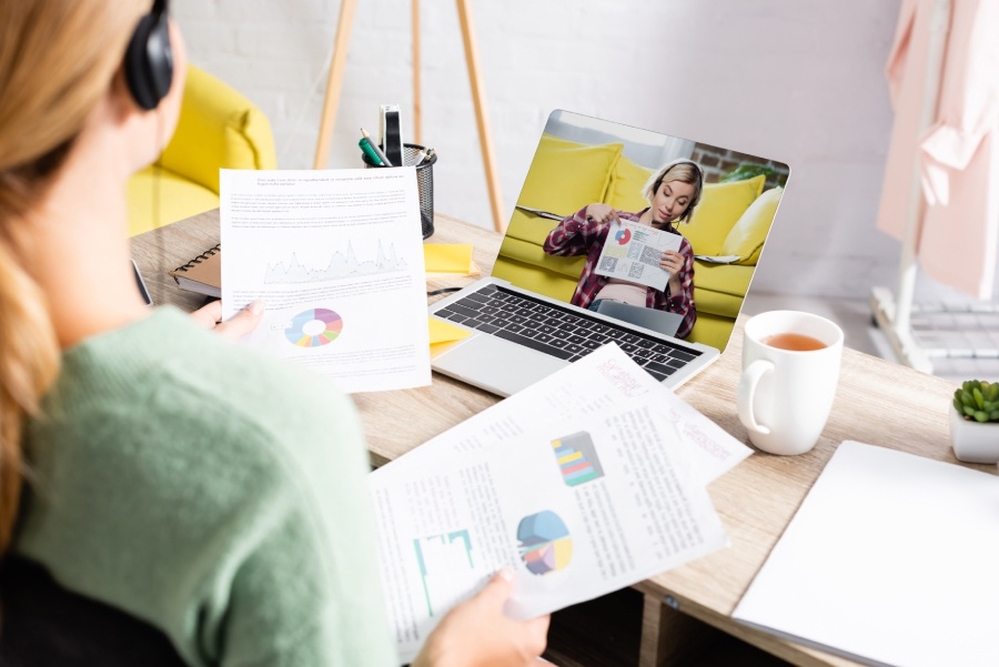 5 Simple Ways to Improve Webinar User Experience