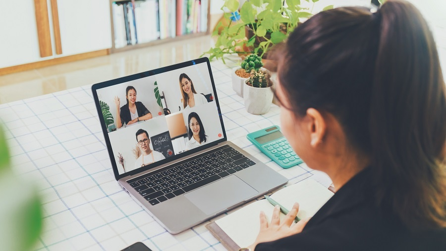 The Difference Between Web Conferencing and Webinars