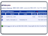 Call Hub — Full Operator Controls