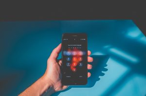 features of a secure conferencing call service