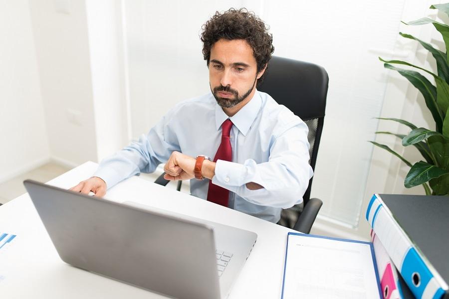 How Long Should a Webinar Be? Does It Matter?
