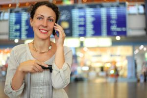 secure conference calls for international use