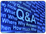 Question & Answer with Priority Queuing