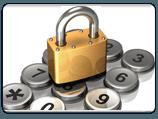 Unique Passkeys — Secure Entry